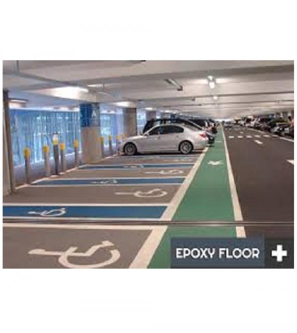 اپوکسی پارکینگ